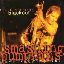The Smashing Pumpkins Cherub Rock Acoustic by Art Vcl The Smashing Pumpkins Blackout 1995