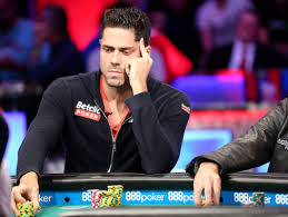 2017 world series of poker final table blumstein continues to hold wsop chip lead las vegas review journal