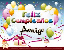 imagenes bonitas de cumpleaños para el facebook imágenes bonitas para desear feliz cumpleaños amigo