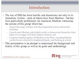updated answers to questions about isis islamic networks group ing