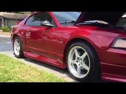 2003 roush mustang 2003 ford mustang roush stage 2