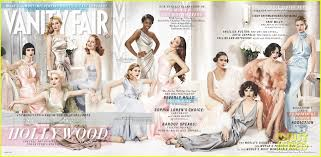 Tiger Woods Vanity Fair Finally Kerry Washington Is The First Black Woman To Cover Vanity