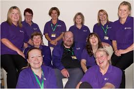 Home Team by Hospicecare North Northumberland Your Local Hospice