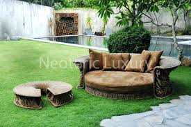 elegant outdoor furniture daybed and cheerful daybed patio furniture