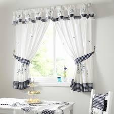 country kitchen curtain ideas best white country kitchen u curtain ideas of black and inspiration