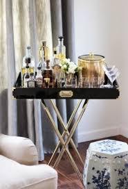 Mini Bar Table Mini Bar Table Chene Interiors