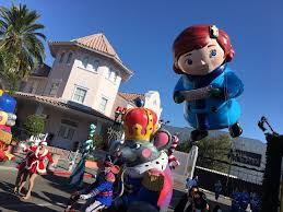 universal what s new for macy s parade orlando sentinel