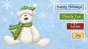 happy holidays fun joy wallpapers hd wallpapers
