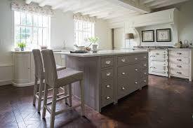 neptune kitchen furniture chichester kitchen with kitchen island painted in grey oak