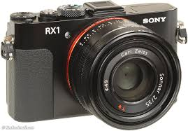 sony rx1 review