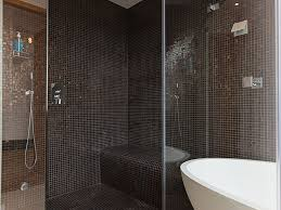 Bathtub To Walk In Shower Shower Stunning Bathroom With A Large Walkin Shower Stunning How