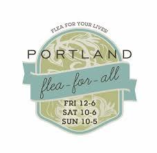 portland flea for all buying u0026 selling vintage antique