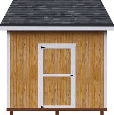 Free Plans For Building A Wood Shed by How To Build A Shed In A Week Or Less Step By Step Guide