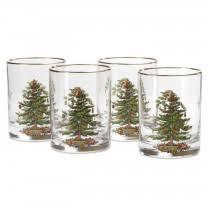 tree glassware spode usa