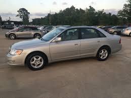 toyota avalon xl 2000 2000 used toyota avalon 4dr sedan xl w seats at car guys