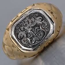 mens rings antique images Fay cullen archives rings antique victorian men 39 s signet ring jpg