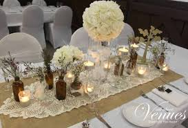 horrible 5g wedding reception table decorations flowers tower