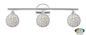polished chrome vanity light fixtures fashionable chrome vanity light platinum collection shimmer polished