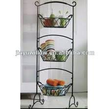 metal fruit basket tiered fruit basket lattice 2 tier basket 2 tier fruit basket