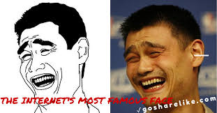 Famous Internet Memes - this internet famous face is the most used meme of all times