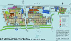 Post Hyde Park Floor Plans Dlf Hyde Park Bungalows In Mullanpur Mohali Price Location Map