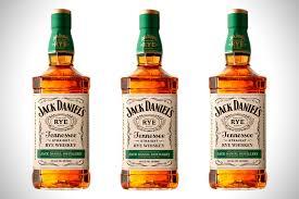 jack daniel u0027s tennessee rye whiskey hiconsumption