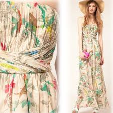 maxi dresses for weddings floral maxi dress for wedding all women dresses