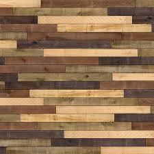 weathered wood wall weathered wood accent boards ufp edge