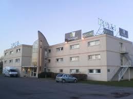 Hotel Aire Autoroute Good Night Hotel Arques