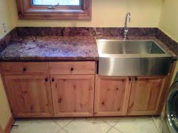 Kitchen Cabinet Sizes Chart Home Decor Stainless Steel Utility Sink With Cabinet Vessel Sink