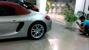 porsche showroom porsche kochi porsche centre kochi showroom youtube