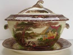 Pumpkin Soup Tureen And Bowls by Dining Room Tureen Tureen Soup Tureen Ladle