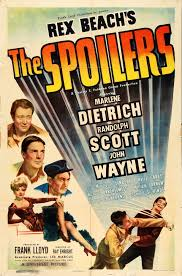 the spoilers 1942 br a indomável movies that i watched