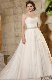 plus size fit and flare wedding dress plus size wedding dress designer pluslook eu collection