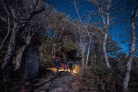 Light Up Rocks by Madonna Del Monte Visit Elba