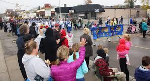 2014 canada thanksgiving waterloo canada divine land marching band brings u201camazing energy