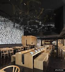 Best ASIAN RESTAURANT DESIGNS Images On Pinterest Restaurant - Interior design ideas for restaurants