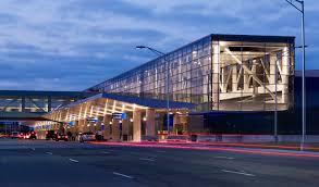 Detroit Metro Airport Map Detroit Metropolitan Wayne County Airport North Terminal