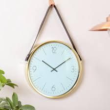 designer wall clocks online india large wall clocks