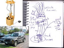 jeep liberty cartoon a fuel pump for the trailer sailer s diesel land auxiliary the