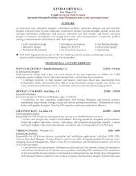 Design Resume Samples Example Of Resume Graphic Designer