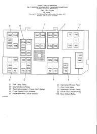 nissan 200sx interior fuse boxblock circuit breaker diagram