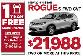 nissan rogue price 2016 montgomery alabama nissan dealership jack ingram nissan