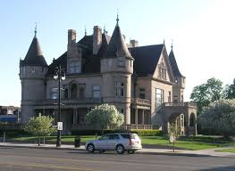 col house architect louis kamper made detroit the