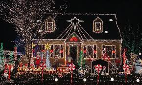 half off holiday lights bus tour for one or two nebraska party