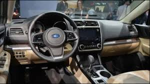 subaru touring interior 2018 subaru outback interior u0026 exterior youtube