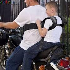 si e moto enfant moto siège de sécurité pour bébé sangle ceinture harnais poitrine
