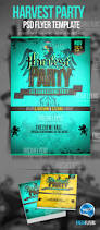 thanksgiving party flyer harvest party psd flyer template thanksgiving party flyer