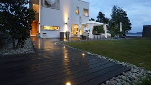 Yard Walkways 8 Wood Walkways And Pathways Ideas To Enhance Your Landscape