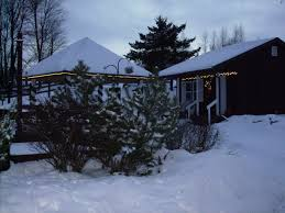 Winter House Nny Guest House Winter Escape